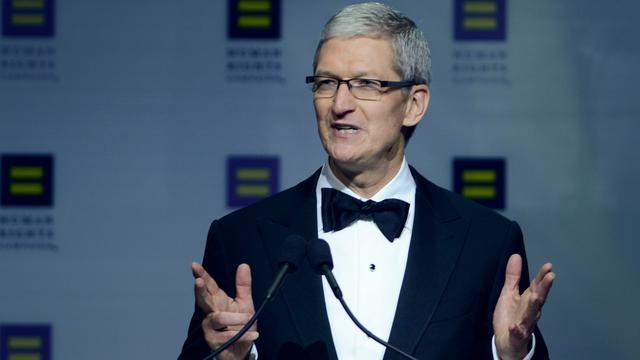 'China goed voor kwart inkomsten van ontwikkelaars Apple App Store'