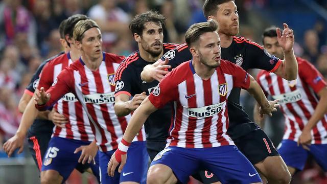 Bayern kan tegen Atletico vertrouwen putten uit thuisvoordeel