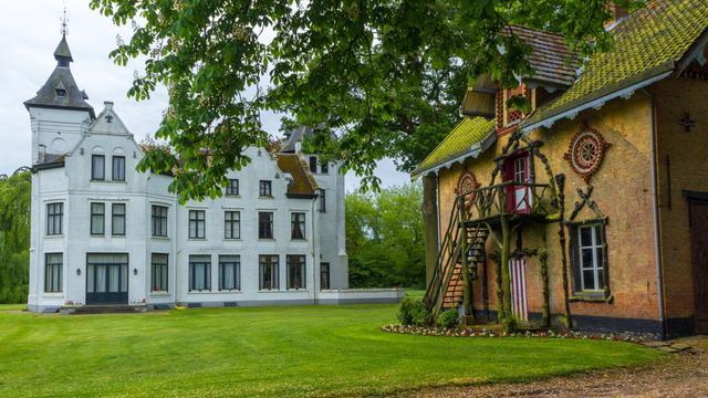 Landgoed Wouwse Plantage krijgt recreatieve poort