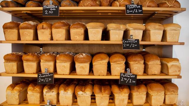 'Glutenvrij dieet zonder medische indicatie mogelijk slecht voor gezondheid'