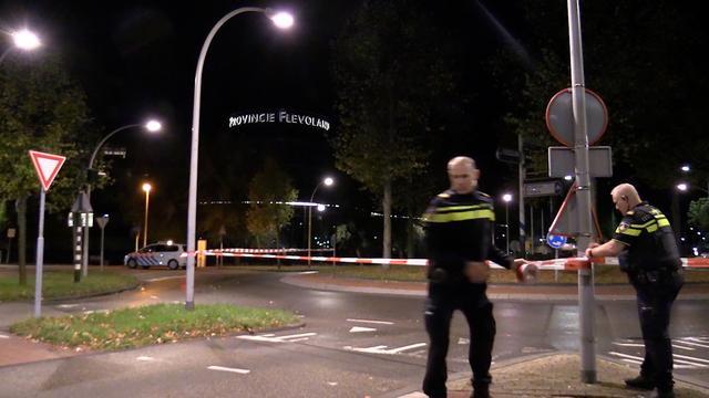 Verdacht pakketje aangetroffen bij provinciehuis Flevoland