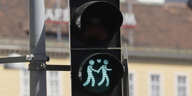 Rechter staat homohuwelijk vanaf 2019 toe in Oostenrijk