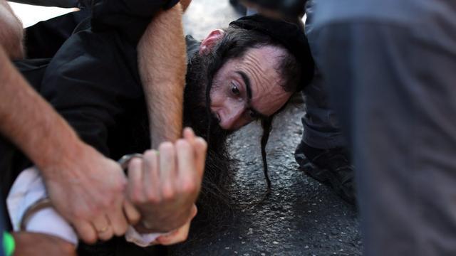 Meisje overlijdt aan verwondingen steekpartij Gay Pride Jeruzalem