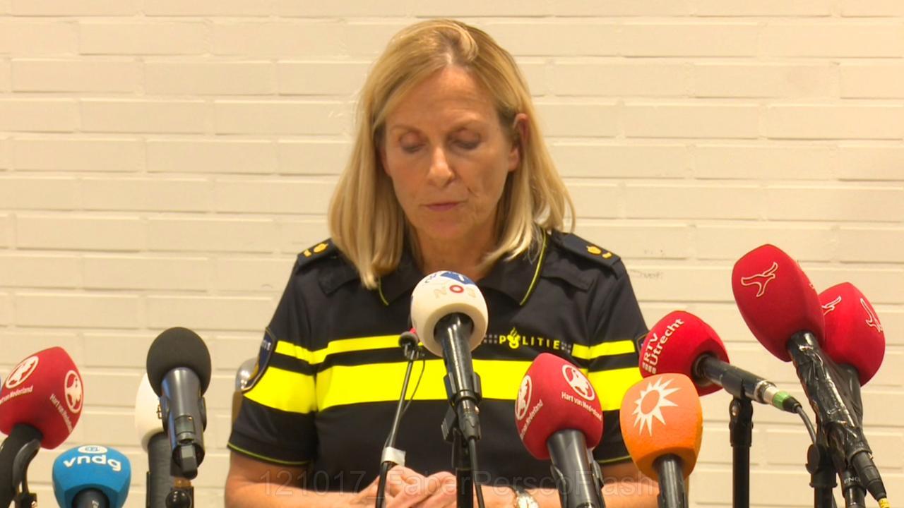 'Verdachte gaf woensdag aanwijzingen over vindplaats Anne'