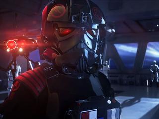 Microtransacties slechts tijdelijk uit Star Wars-game verwijderd