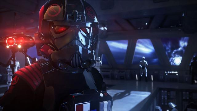 EA past multiplayer Star Wars Battlefront II aan na ophef