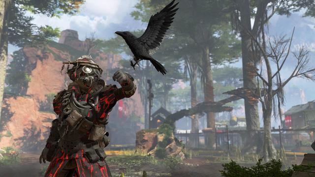 Spelontwikkelaar Apex Legends: 'Voorlopig geen Titanfall 3'
