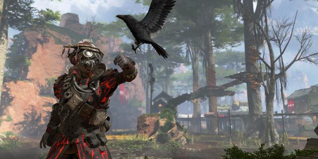 EA lost zwaktes in gamedienst op die toegang gaven tot persoonsgegevens