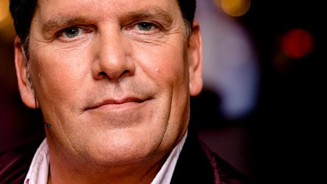 Frank Masmeijer weigert RTL Boulevard door Peter R. de Vries
