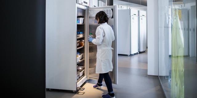 Europese Unie steekt 1 miljard euro in bouw van vaccinfabrieken in Afrika