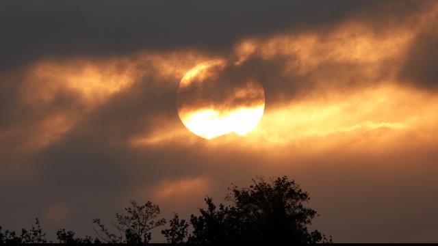 Weerbericht: Doorbrekende zon zorgt voor iets hogere temperaturen