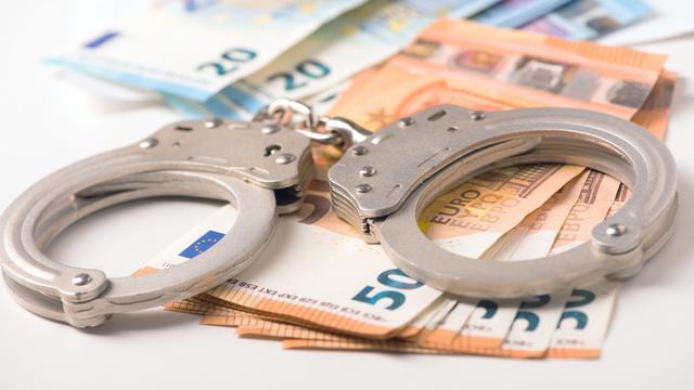 Banken trekken samen op in strijd tegen crimineel geld