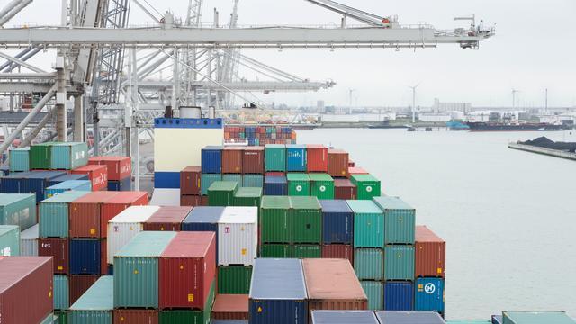 Exporteurs rekenen op 10 procent exportgroei dit jaar