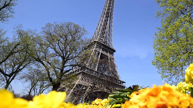 Chinese toeristen gaan in Europa het liefst naar Parijs