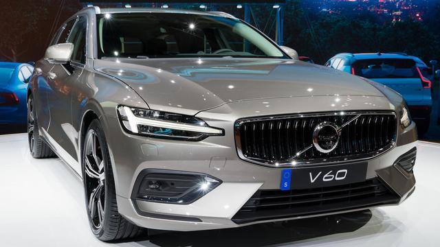 Volvo roept 37.000 auto's in Nederland terug, onderdeel kan vlam vatten