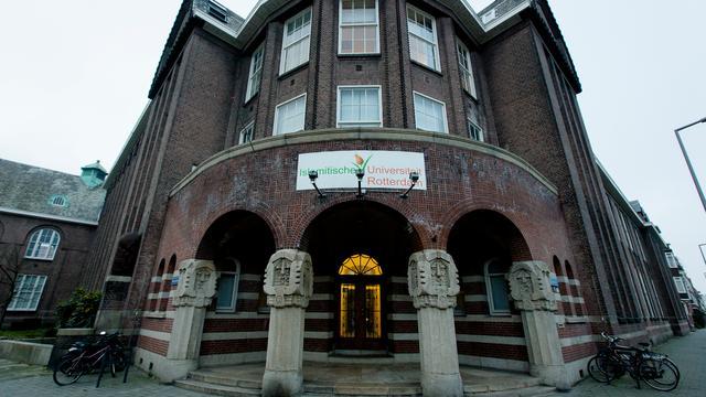 Islamitische Universiteit Rotterdam blijft open ondanks bezwaren