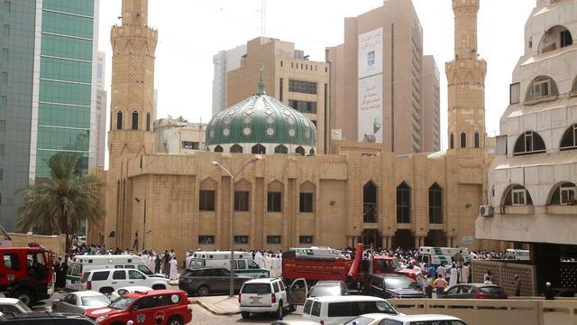 'Chauffeur aanslagpleger Koeweit opgepakt'