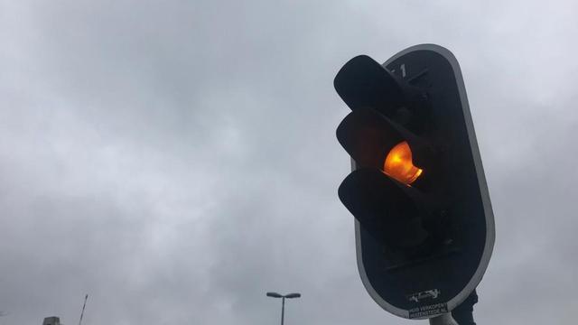 Verkeerslichten uitgevallen op meerdere plekken in Haarlem