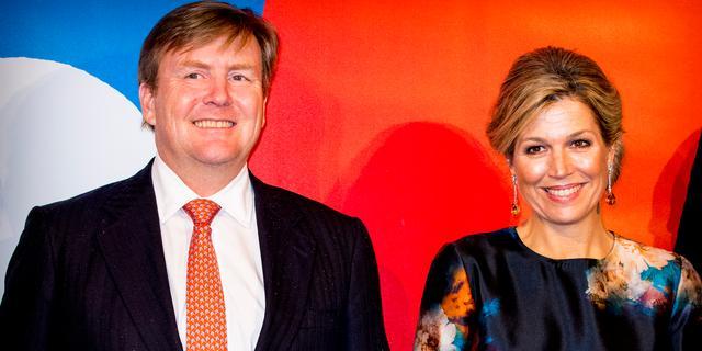 Koning Willem-Alexander zet zich in voor Nederlandse IOC-zetel