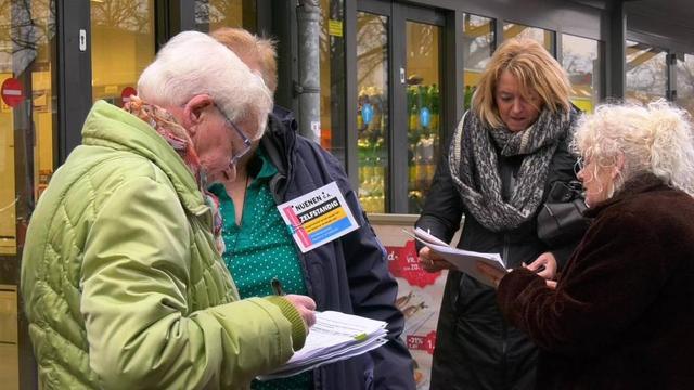 Provinciale Staten nemen op 22 februari al besluit over fusie met Nuenen