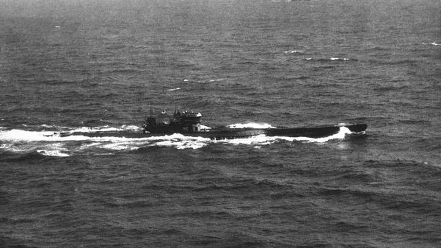 Duitse onderzeeër uit Tweede Wereldoorlog gevonden voor Deense kust