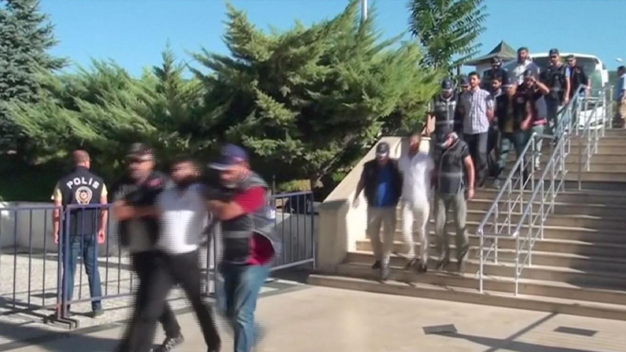 Commando's in Turkije voor rechter na couppoging