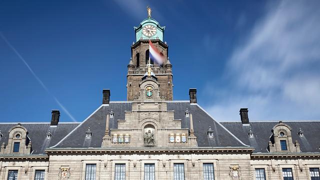 Gemeente Rotterdam schrapt weer honderden banen