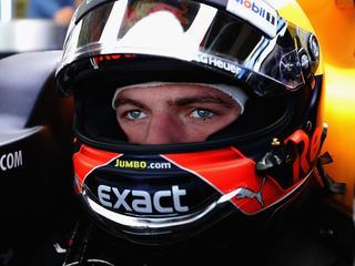 Red Bull-coureur maakte vorig jaar indruk met fenomenale inhaalrace