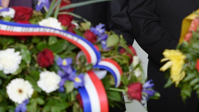 Herdenking Slag om de Schelde in Vrouwenpolder en Serooskerke