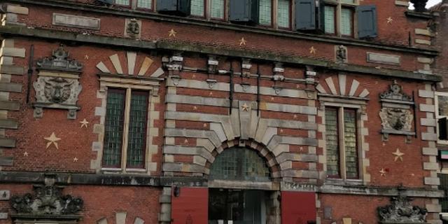 Man moet 800.000 euro betalen voor kunstroof Frans Hals Museum