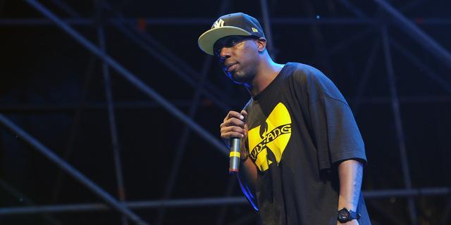 Rapper GZA en Vangelis maken samen muziek