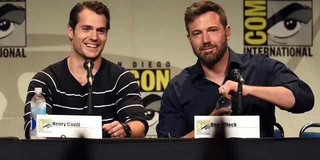 Ben Affleck bevestigt niet terug te keren in nieuwe Batman-film