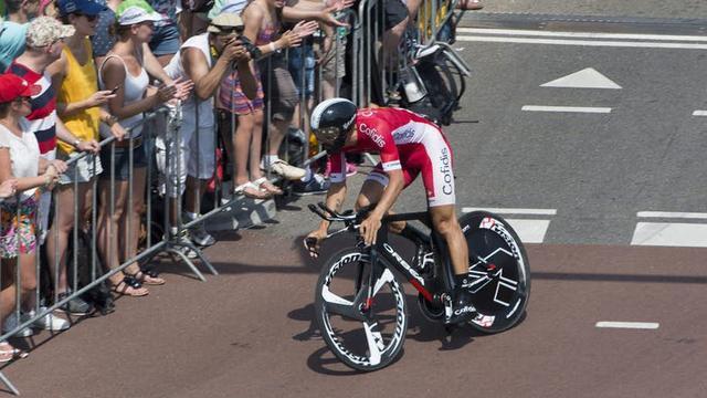 Delegatie op pad om Vuelta naar Utrecht te halen