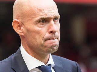 Coach sluit niet uit dat het in januari bij twee aankopen blijft