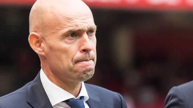 Ajax met Schöne, Wöber en Neres tegen Heerenveen