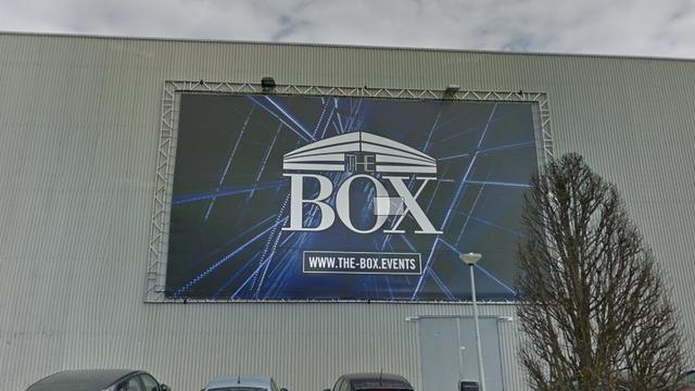 Onduidelijkheid over feest na vondst handgranaat bij discotheek The Box