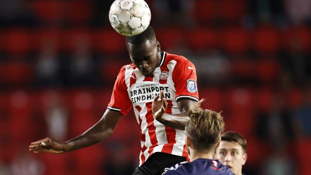 Ingevlogen Teze in basis PSV, AZ weer met Svensson tegen Rijeka in EL