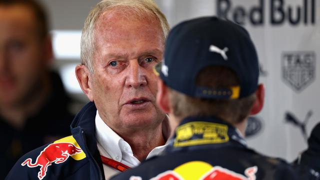 Red Bull-adviseur zegt dat Verstappen zelfs voor 100 miljoen niet weg mag
