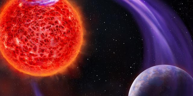 Astronomen sporen onbekende planeten op met Nederlandse radiotelescoop