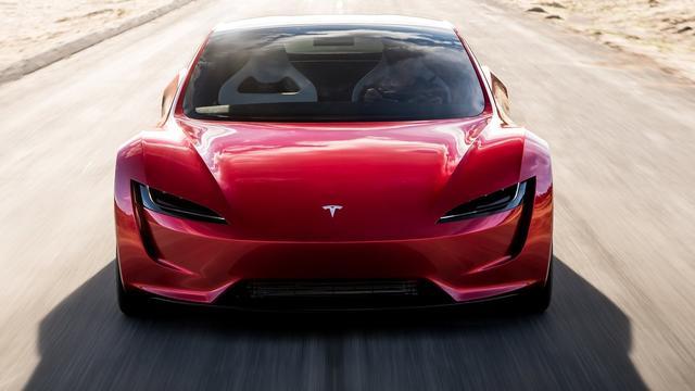 De Tesla Roadster krijgt straalmotoren: Wat weten we hierover?