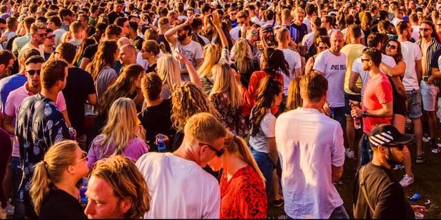 Ultrasonic Festival gaat niet door vanwege coronamaatregelen
