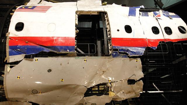 JIT: Naam Russische minister genoemd in gesprekken rond neerhalen MH17