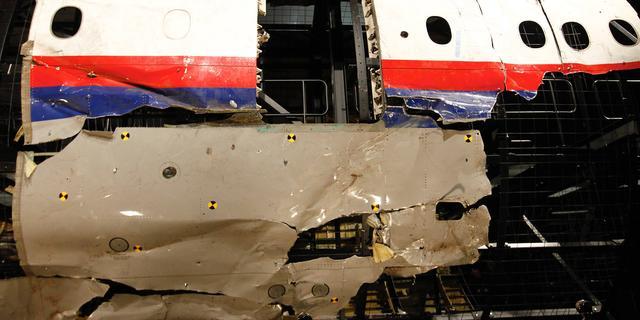 'Dertien getuigen in MH17-proces blijven anoniem om veiligheidsrisico's'