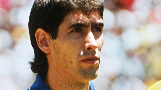 Vermeend brein achter moord op voetballer Escobar gearresteerd