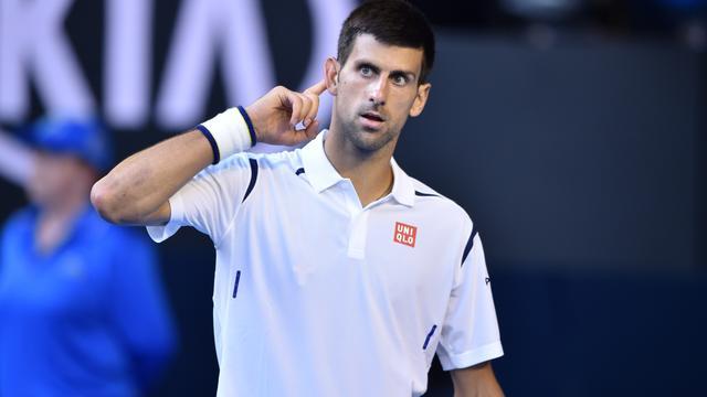 Djokovic en Berdych in vijfsetter naar kwartfinales Australian Open