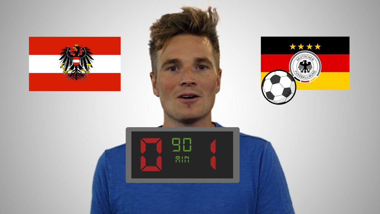 WK-feit van de dag: Wedstrijden gelijktijdig door Duits schandaal