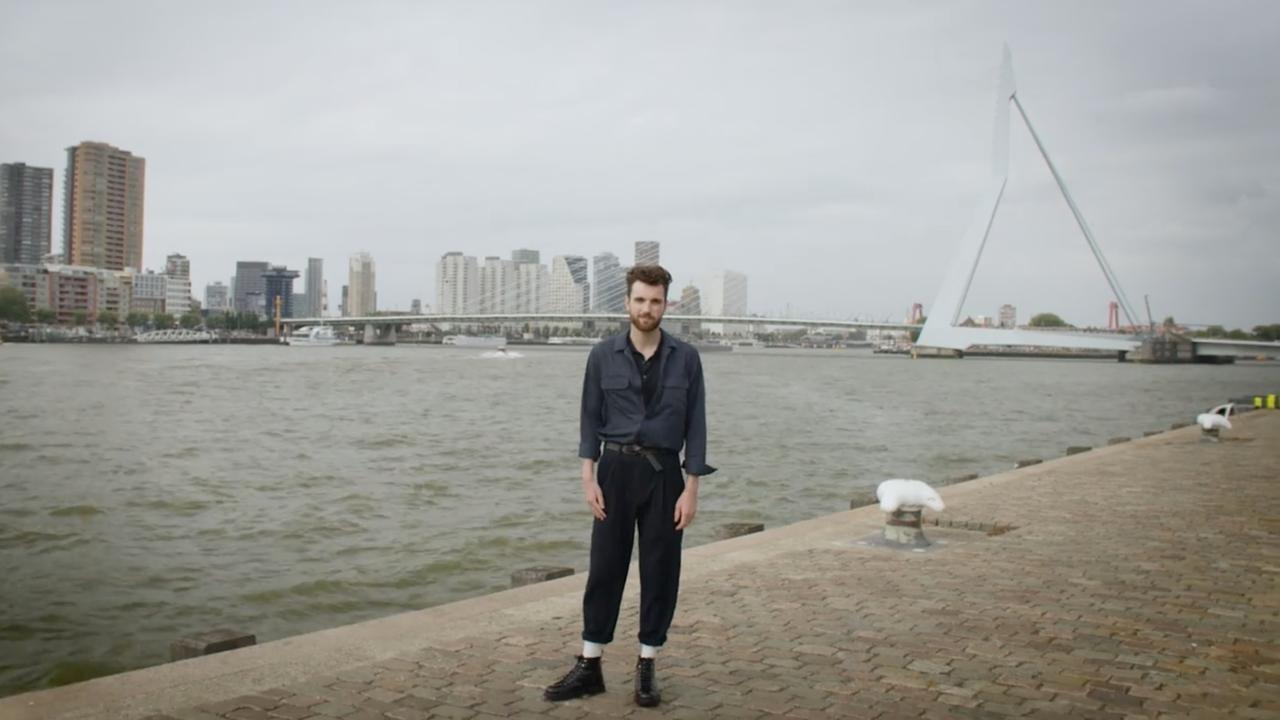 Hierom heeft Rotterdam de Songfestival-strijd gewonnen