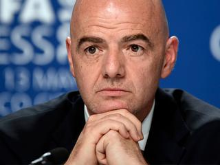 Zwitser zou Ceferin steunen bij verkiezing UEFA-voorzitter