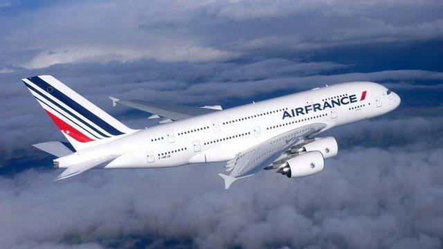 Een derde cabinepersoneel Air France gaat woensdag staken
