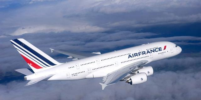 'Piloten Air France blazen nieuwe staking af'